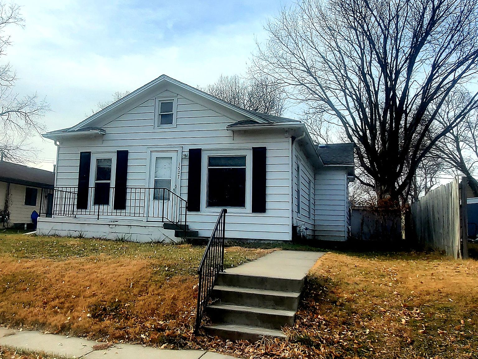 1527 N 23rd St Lincoln Ne 68503 Zillow Explore the homes with newest listings that are currently for sale in lincoln, ne, where the average value of homes with newest listings is $215,000. zillow