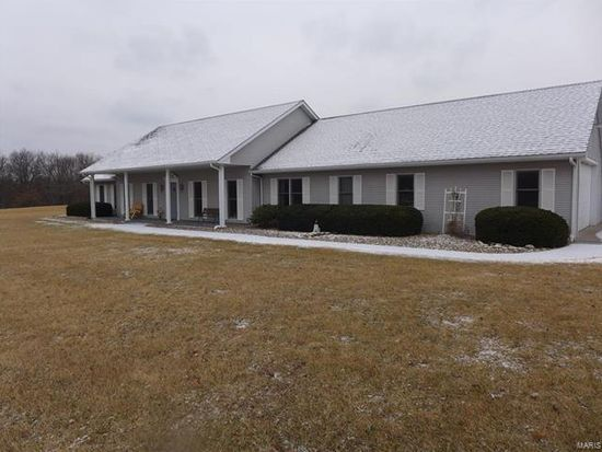 54605 Highway M New London Mo 63459 Zillow