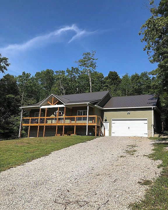 125 Moutardier Woods Rd, Leitchfield, KY 42754   Zillow