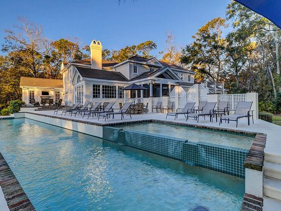 31 Rum Row Hilton Head Island Sc 29928 Zillow