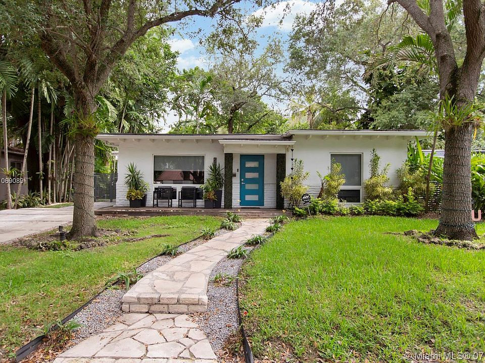 Upper Eastside Miami Single Family Homes For Sale - 46 Homes - Zillow
