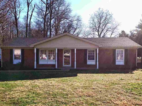 612 Village Dr Franklin Ky 42134 Zillow