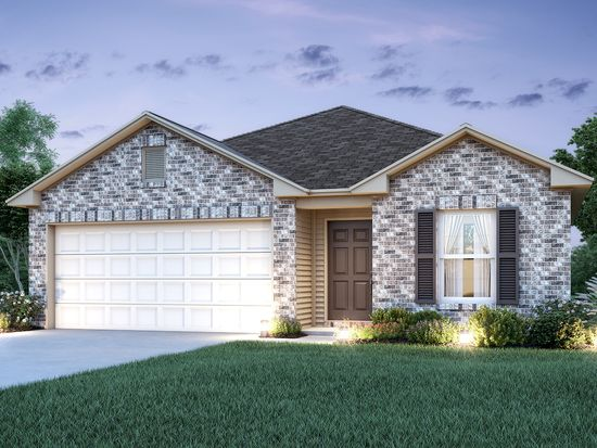 Rc Westbrook Plan Rose Meadow Farms Tomball Tx 77377 Zillow