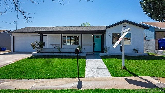 2245 Ingrid Ave San Diego Ca 92154 Zillow
