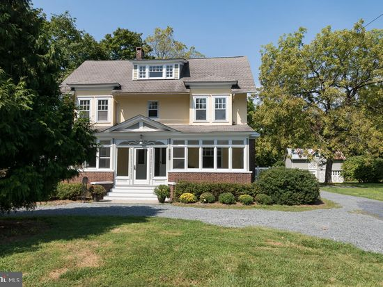 3501 Lawrenceville Princeton Rd Princeton Nj 08540 Zillow