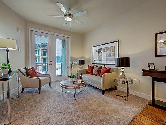Elements at Briargate Apartment Rentals - Colorado Springs ...
