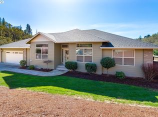1221 Ne Granite Ridge St Roseburg Or 97470 Zillow