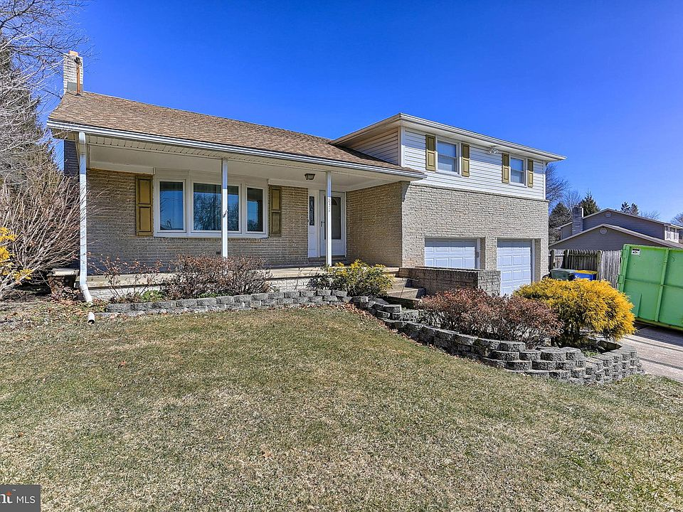 831 Twilight Dr York Pa 17402 Zillow