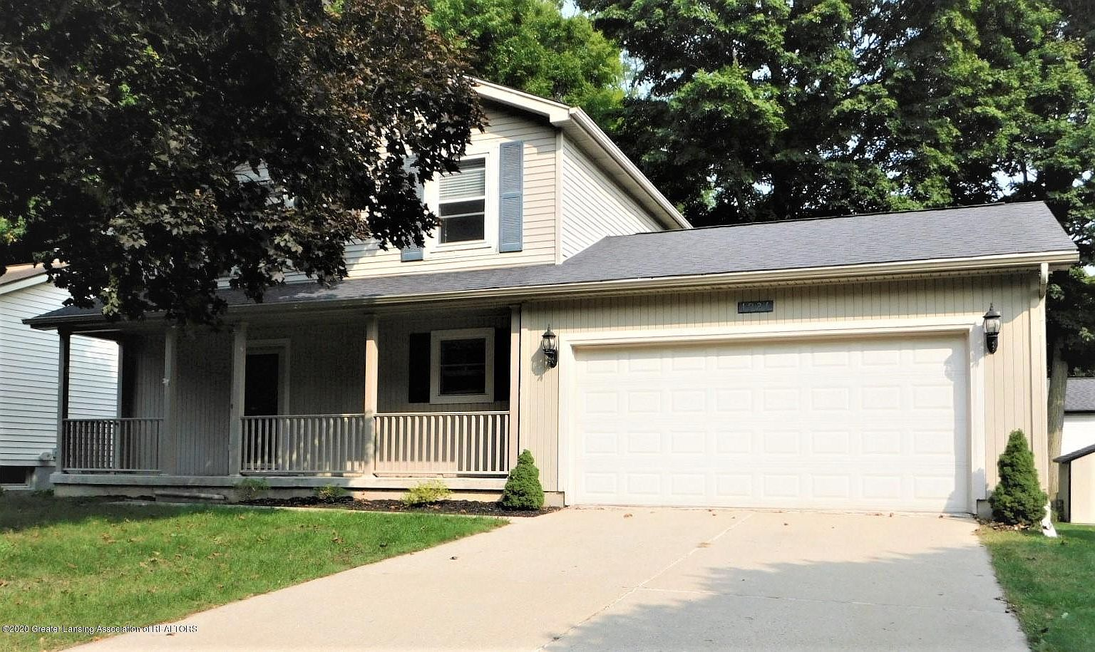 1921 Fairmont St Lansing Mi 48911 Zillow