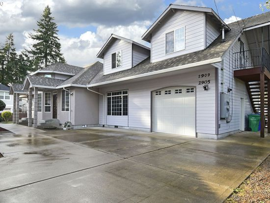 2905 Se 118th Ave Portland Or 97266 Zillow