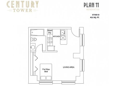 Century Tower Apartment Rentals Chicago Il Zillow