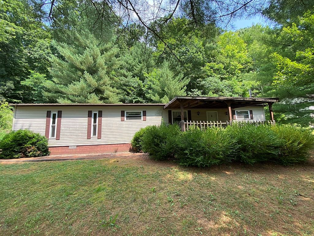 2525 Moss Hollow Rd Chillicothe Oh 45601 Zillow