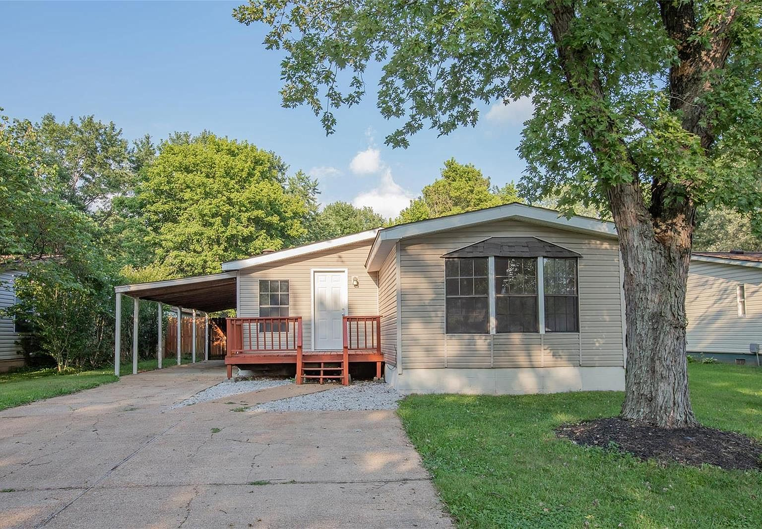 6191 Summerset Dr House Springs Mo 63051 Zillow