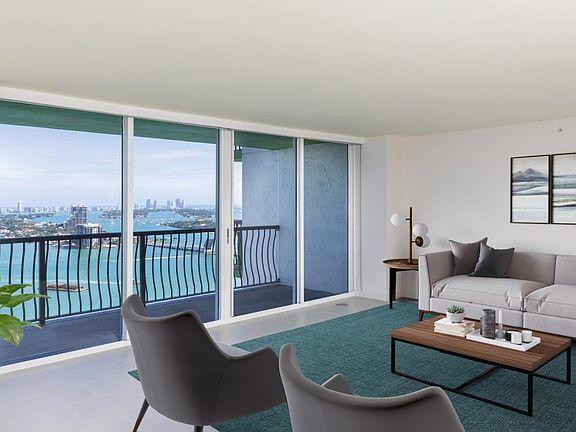 Bay Parc Apartment Homes Apartment Rentals Miami Fl Zillow