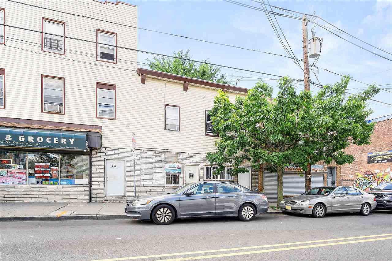 zillow jersey city heights rentals