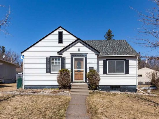 4111 Gladstone St Duluth Mn 55804 Zillow