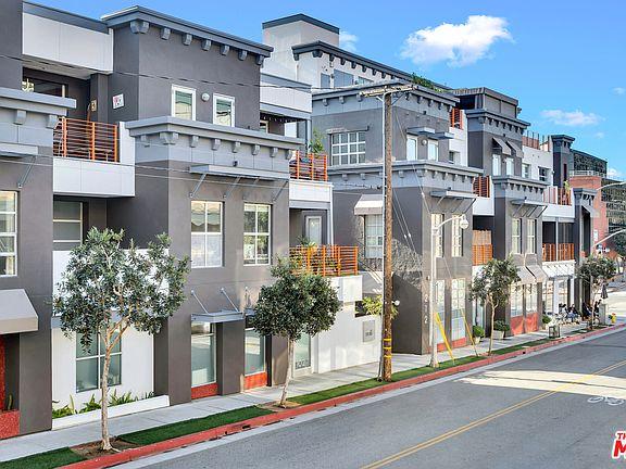 Sailhouse Lofts - Apartments in Santa Monica, CA | Zillow