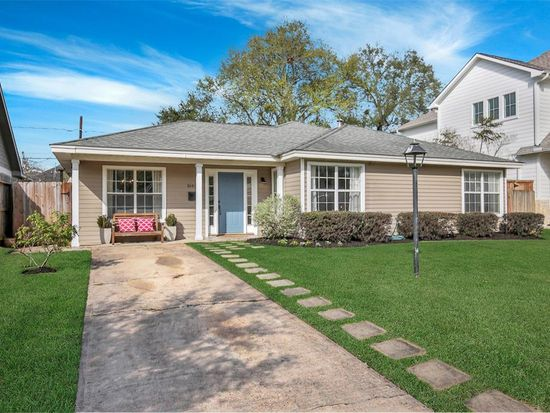 1642 Althea Dr Houston Tx 77018 Zillow
