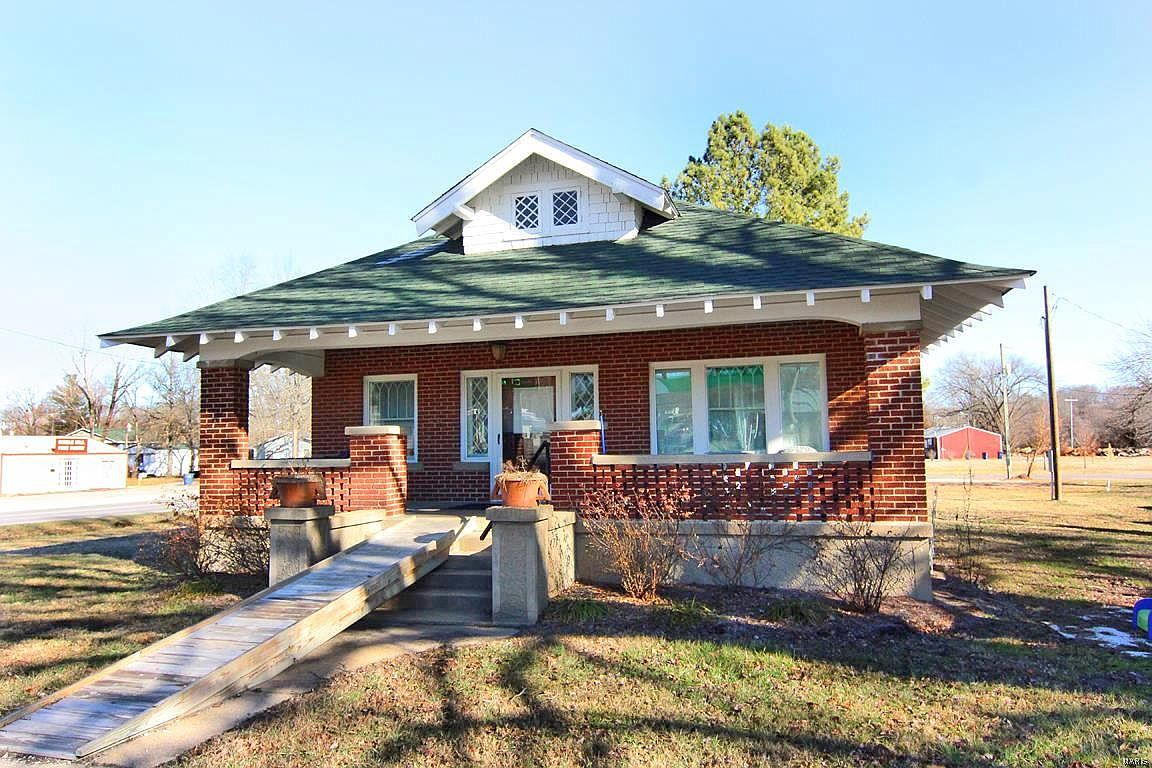 102 Railroad St Marble Hill Mo 63764 Mls 19087401 Zillow