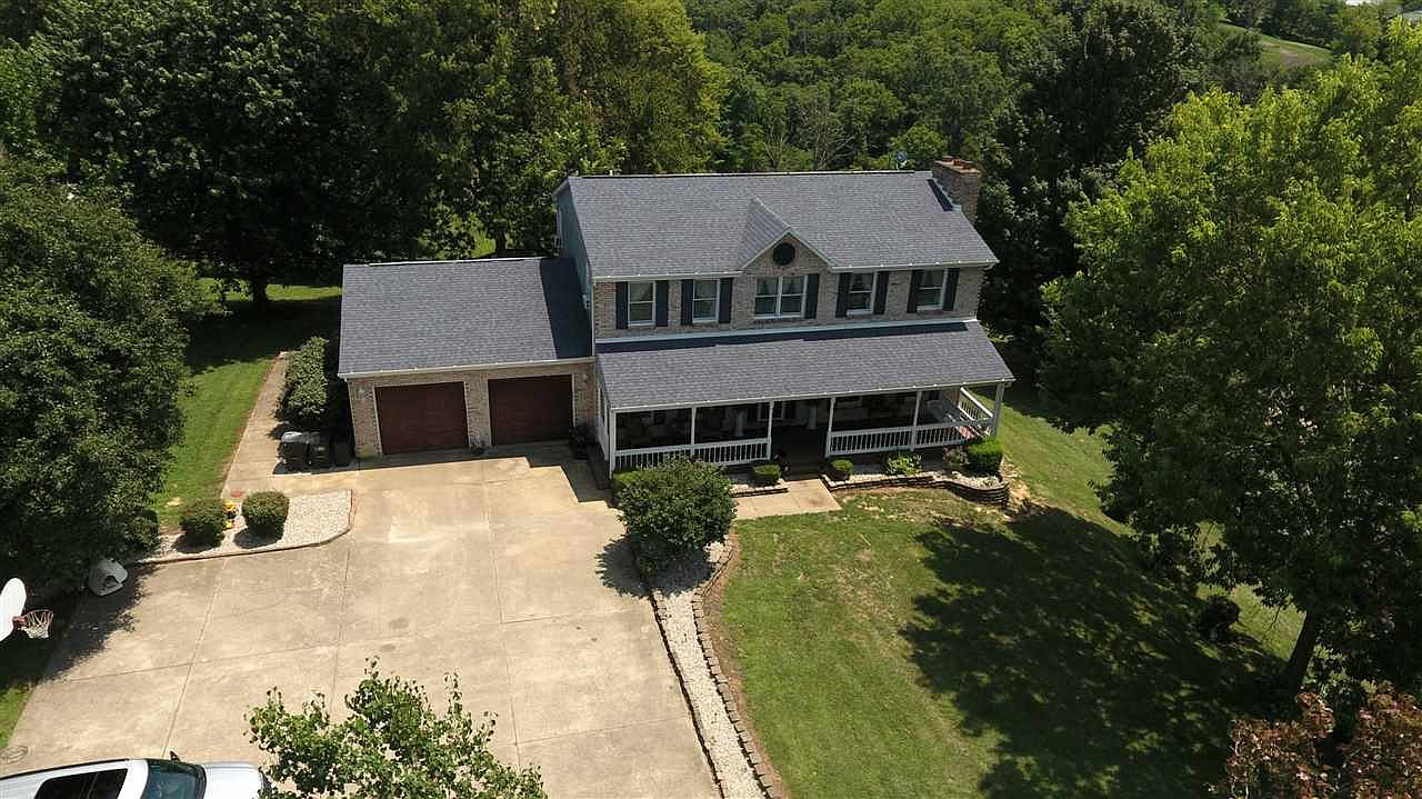 1471 Ky Highway 455 Sparta Ky 41086 Zillow