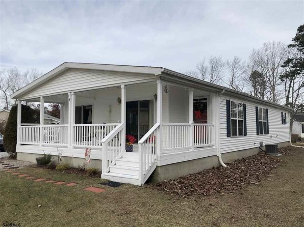 New Jersey Mobile Homes Manufactured Homes For Sale 126 Homes Zillow