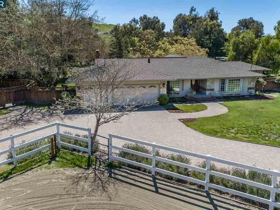 1631 Lawrence Rd Danville Ca 94506 Zillow