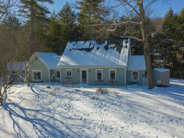 Gunstock Mountain Resort Gilford Real Estate 3 Homes For Sale Zillow
