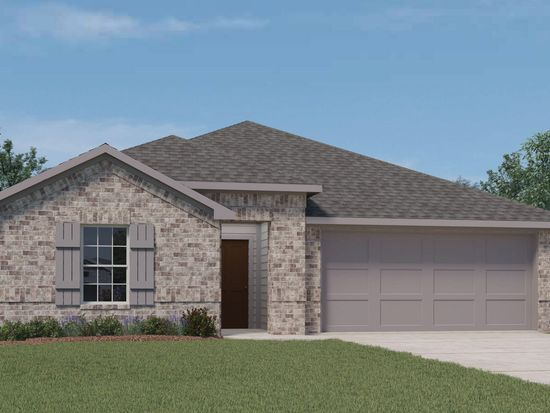 Lakeway Plan Long Meadow Farms Richmond Tx 77407 Zillow