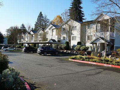 Latitude Apartment Rentals Everett Wa Zillow