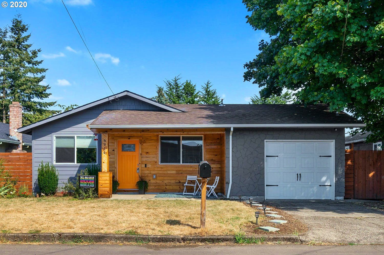 6914 Se 91st Ave Portland Or 97266 Zillow