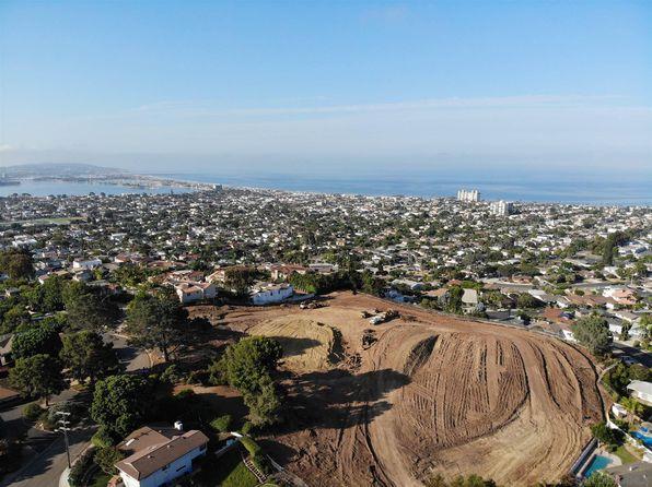 1685.5 Los Altos Rd LOT 3, San Diego, CA 92109