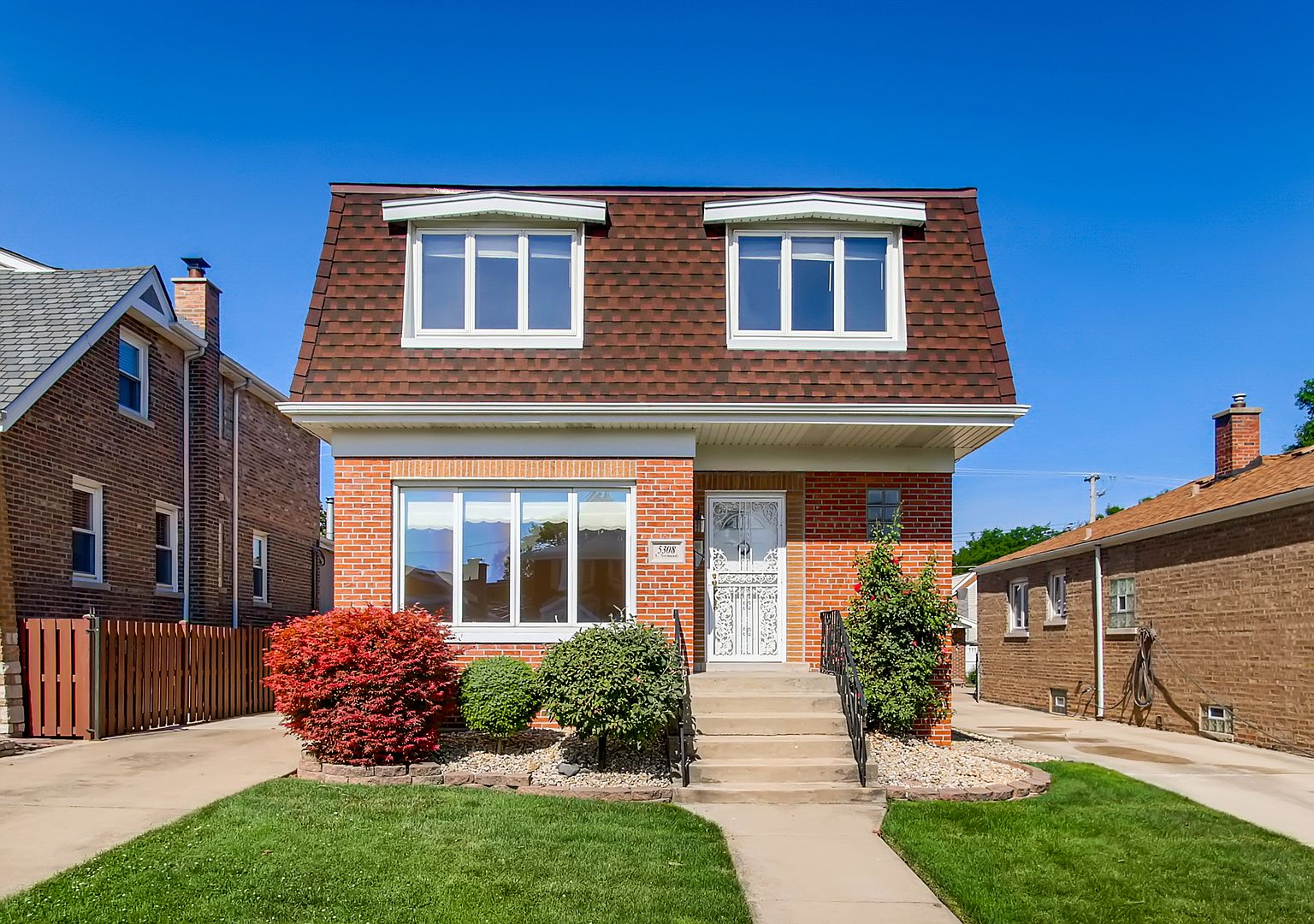5308 S Normandy Ave Chicago Il 60638 Zillow