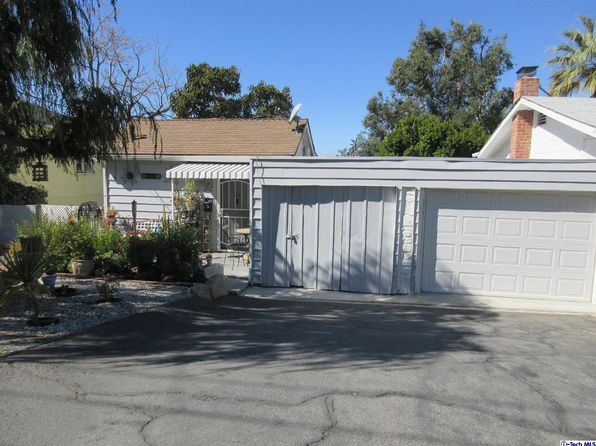 10533 Pinyon Ave, Tujunga, CA 91042