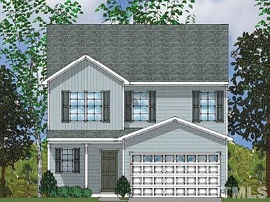 Gill Farm By Mungo Homes In Franklinton Nc Zillow