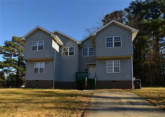 5620 Ilford St Charlotte Nc 28215 Zillow