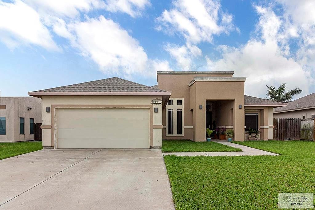 6624 Woodlands Ave Brownsville Tx 78526 Zillow