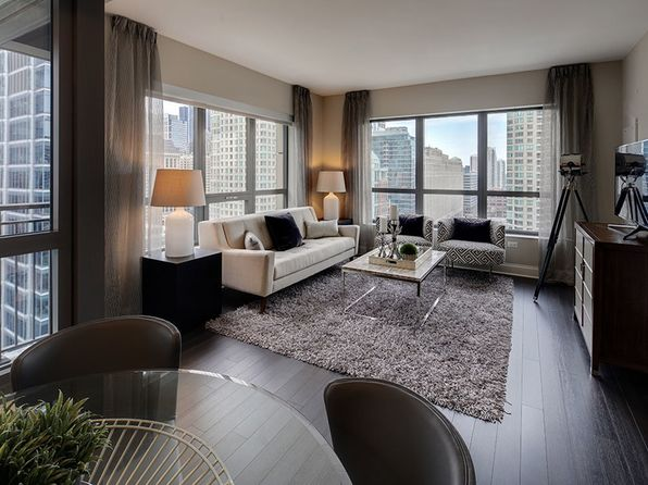 Apartments For Rent In Chicago Il Zillow