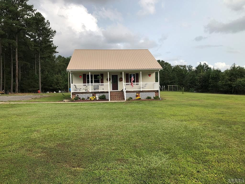 338 Lewter Farm Rd Ahoskie Nc 27910 Zillow