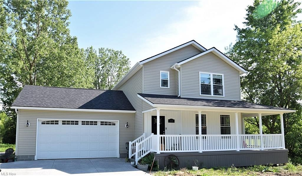 116 Myers St, Creston, OH 44217 | MLS #4284456 | Zillow