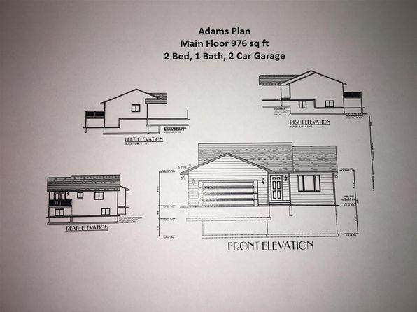 1068 Quinn Dr, Hill City, SD 57745