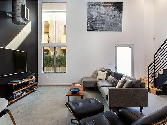 El Centro Lofts Apartments In Los Angeles Ca Zillow
