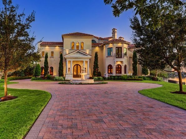 Sugar Land Tx Luxury Homes For Sale 252 Homes Zillow
