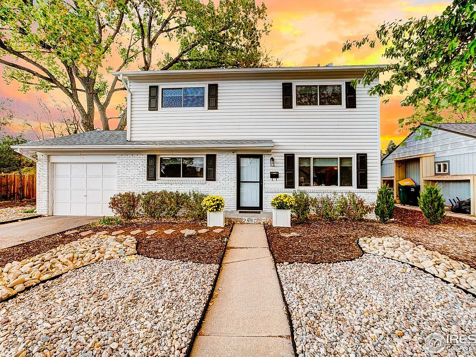 2443 25th Ave, Greeley, CO 80634 | MLS #926741 | Zillow