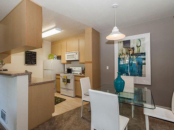 The Woods Apartment Rentals San Jose Ca Zillow