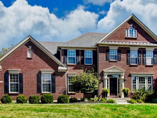 7682 Overglen Dr West Chester Oh 45069 Zillow