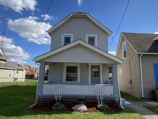 67 W Columbus St Mount Sterling Oh 43143 Zillow