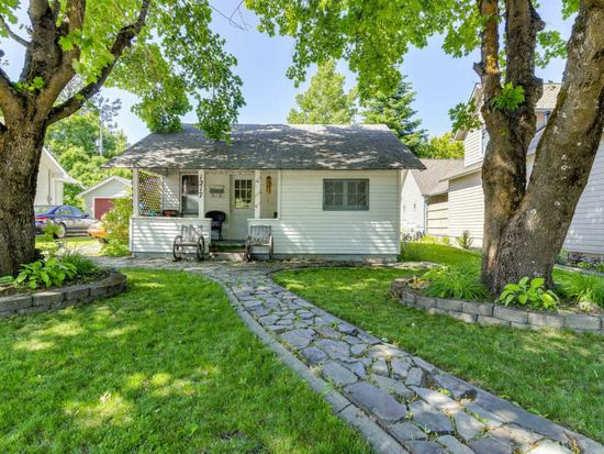 1217 E Indiana Ave Coeur D Alene Id 83814 Zillow