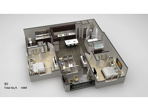 Eastmar Commons Apartment Rentals - Orlando, FL | Zillow