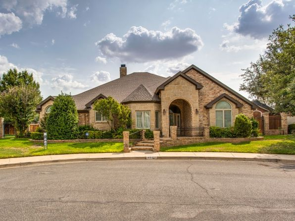 Lakeridge Estates - Lubbock Real Estate - 3 Homes For Sale ...
