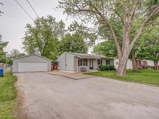 1403 Broadway Ave, South Roxana, IL 62087 | Zillow on